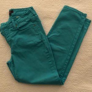 NYDJ Jeans Turquoise